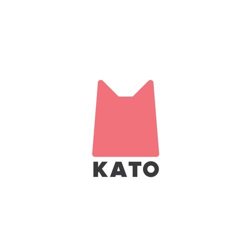 Adaptive logo for KATO