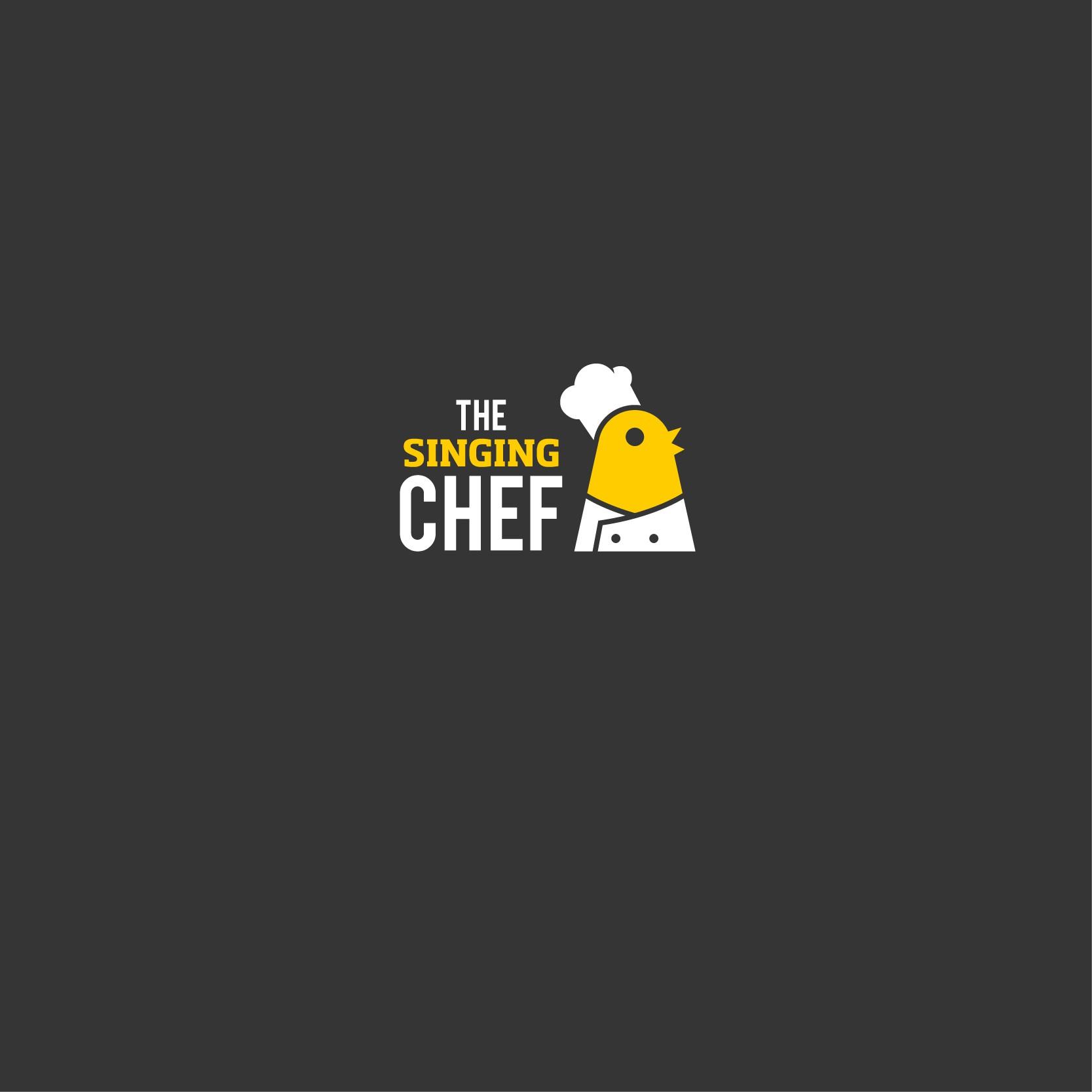 The Singing Chef Restaurant needs an identy
