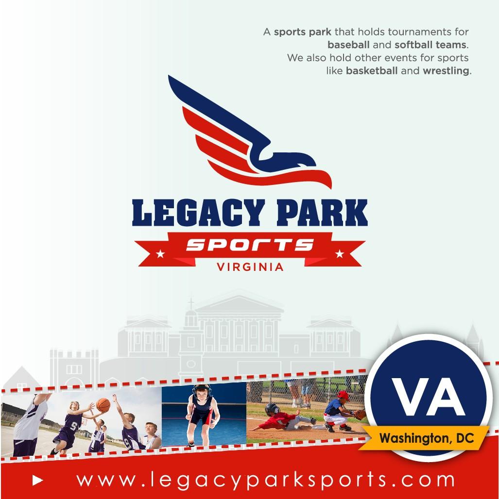 Legacy Park Sports Logo