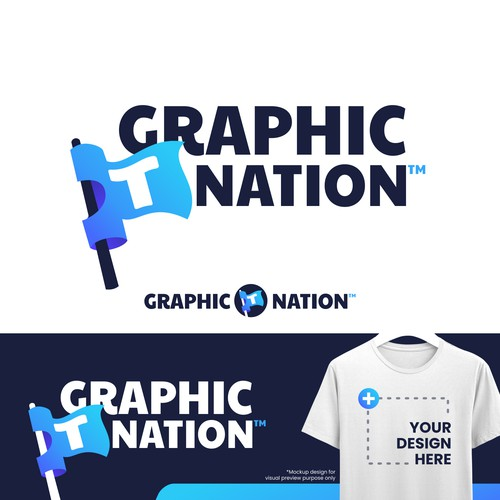 Graphic T Nation