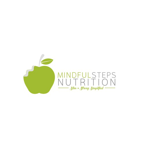 Step apple logo