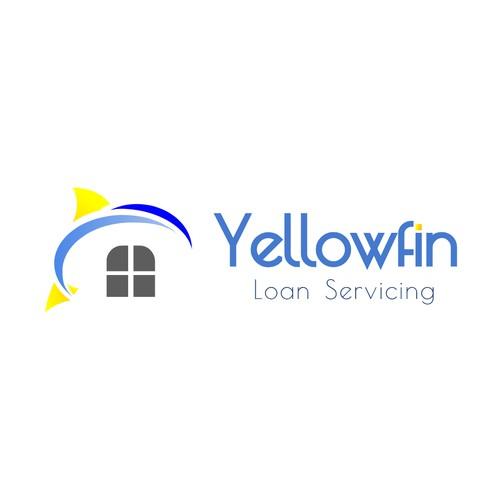Yellowfin Loan Service Logo