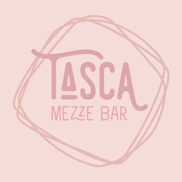 Une Charte Graphique pour le TASCA Mezze Bar !