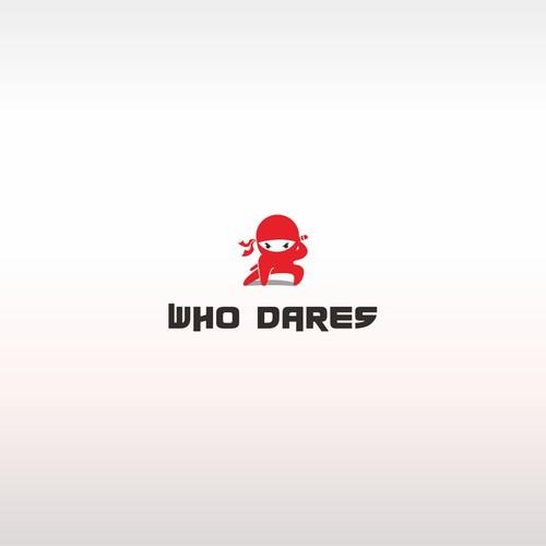 Who Dares Media needs a new logo