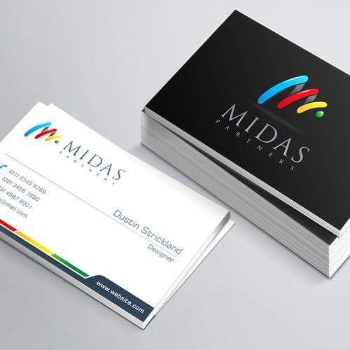 Midas Partner Logo