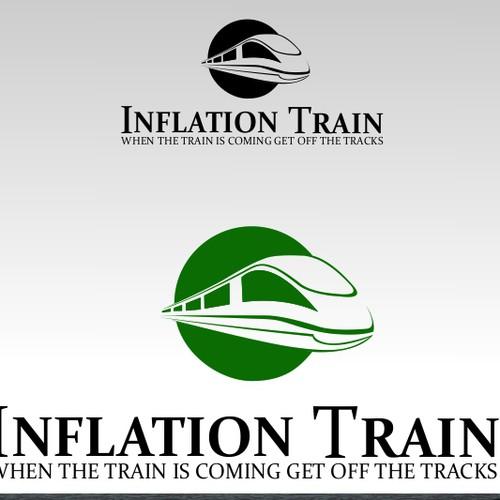 train logo