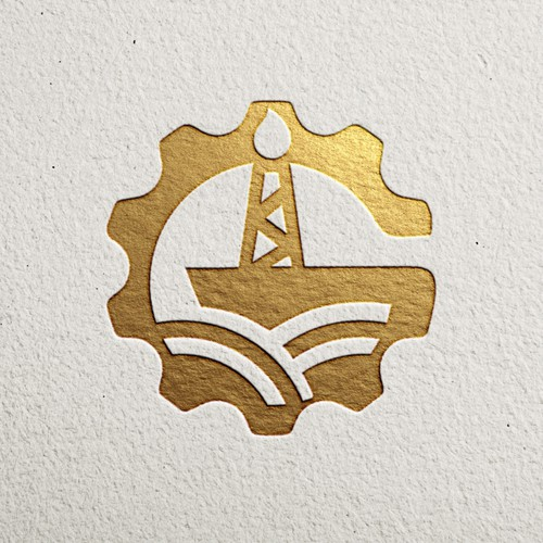 logo for Oil & Gas Training company