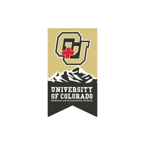 University of Colorado Wilderness And Environmental Medicine Logo