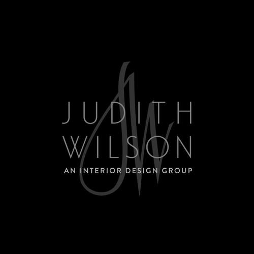 Logo for an interior design company.
