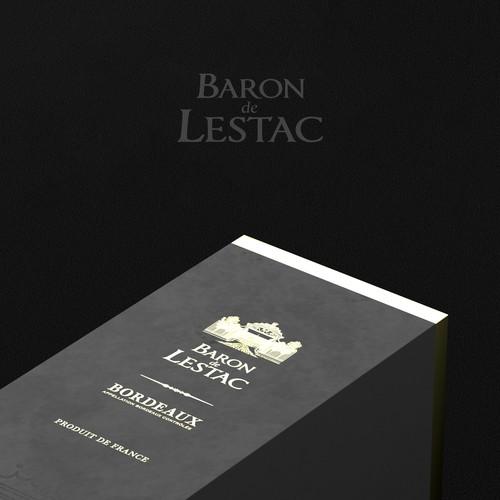 Wine Giftbox Design