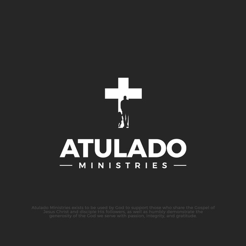 Logo Proposal For Atulado Ministries
