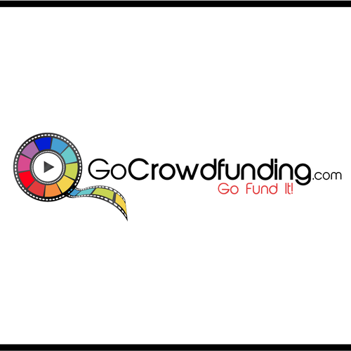 Go Crowdfunding logo