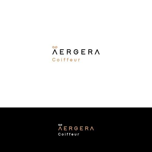 Aergera Logo