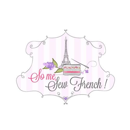 Logo for handmade accessories boutique