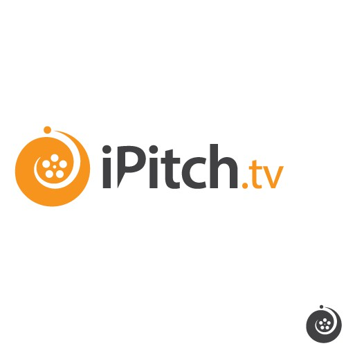 "Create a Logo for ""iPitch.tv"" connecting fresh new creators with entertainment professionals"