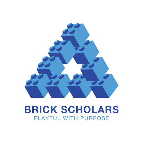 Lego Logo for Educational Workshop