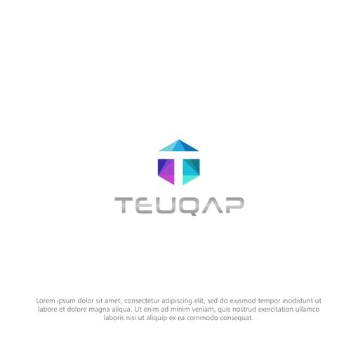 Teuqap Logo
