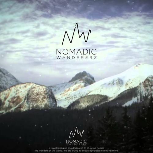Logo for Nomadic Wandererz