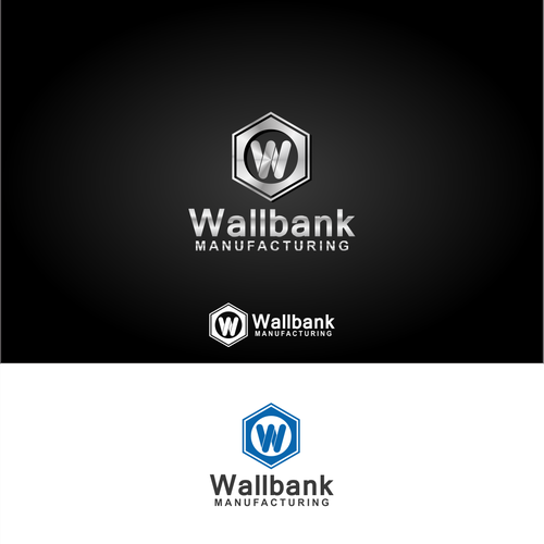 New Logo - Wallbank Manufacturing