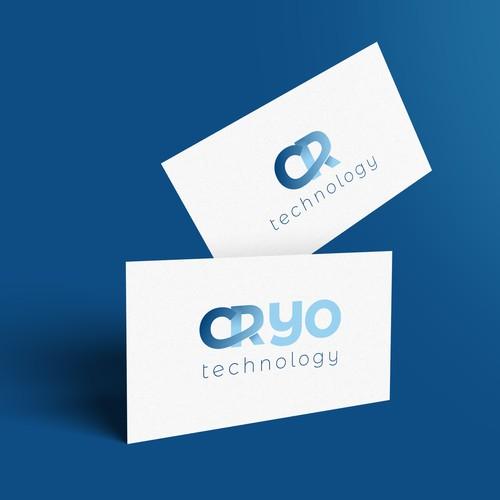 Cryo technology logo