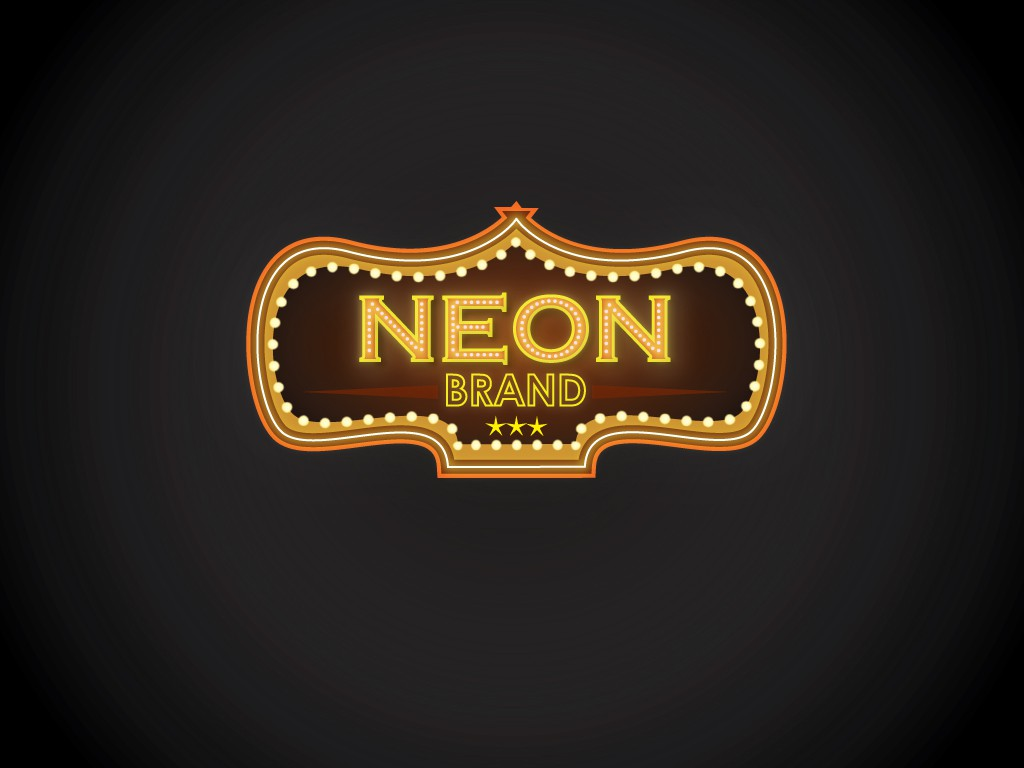 Neon Brand needs a new logo