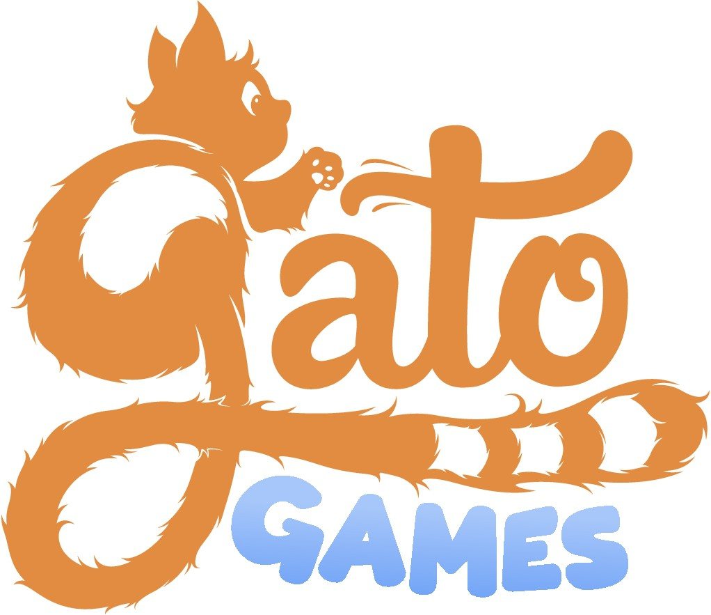 Logo design for an exciting new mobile gaming company