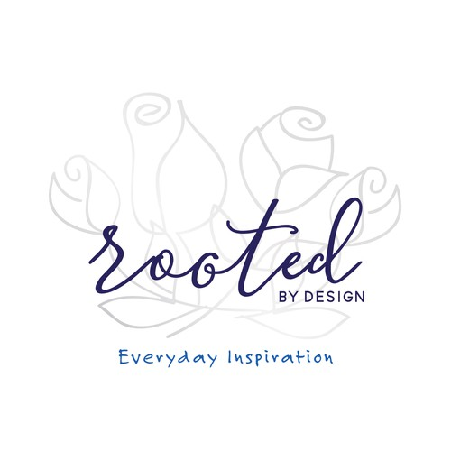 Floral Designer looking for creative and inspiring logo!
