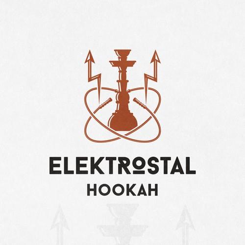 Logo For Hookah brand