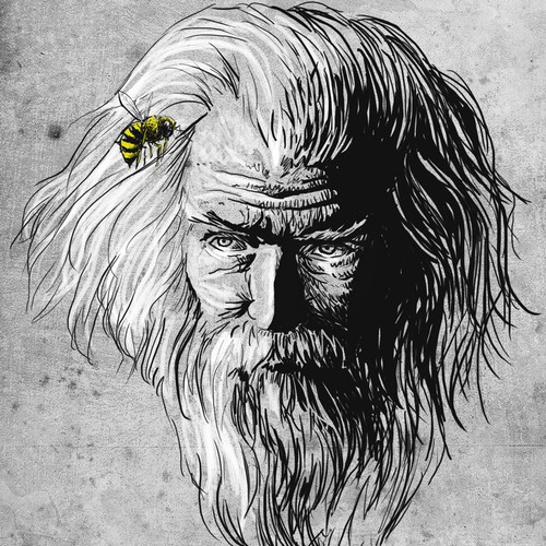 Wizened Man