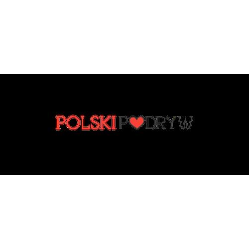 Create a logo for Polski Podryw