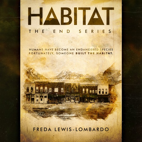 Habitat Book Cover