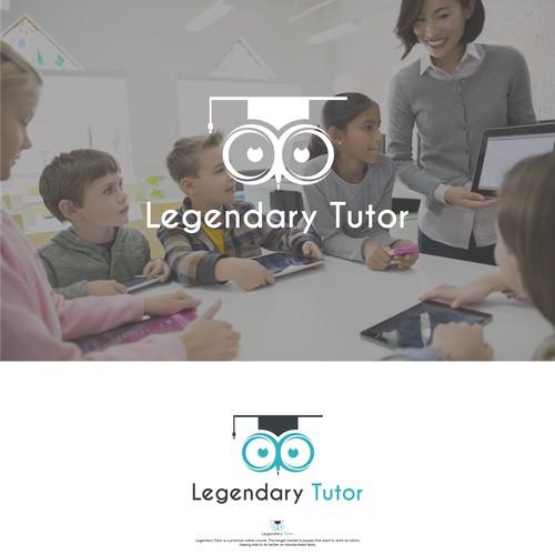 legendary tutor