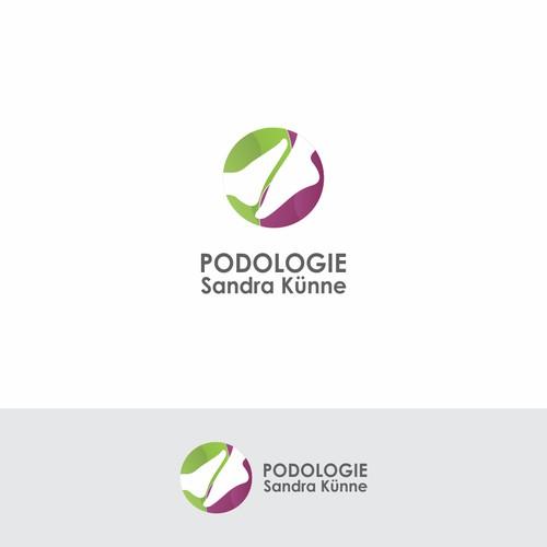 Logo Concept for Podologie