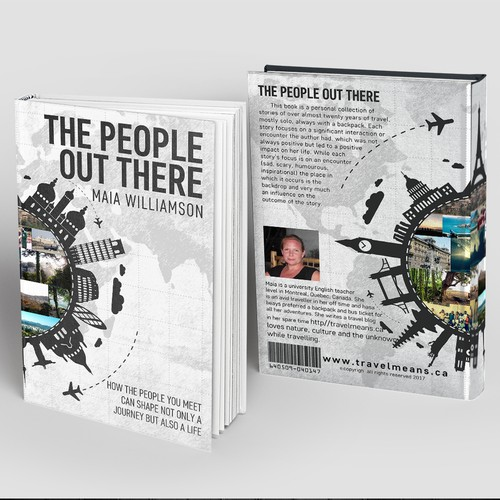 Book Cover for Travel