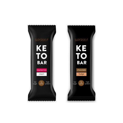 Protein Bar contest entry