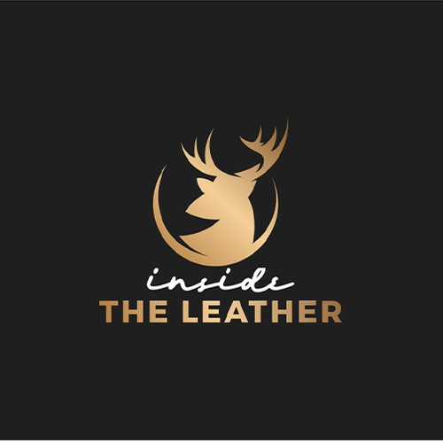 Insider The Leather Logo
