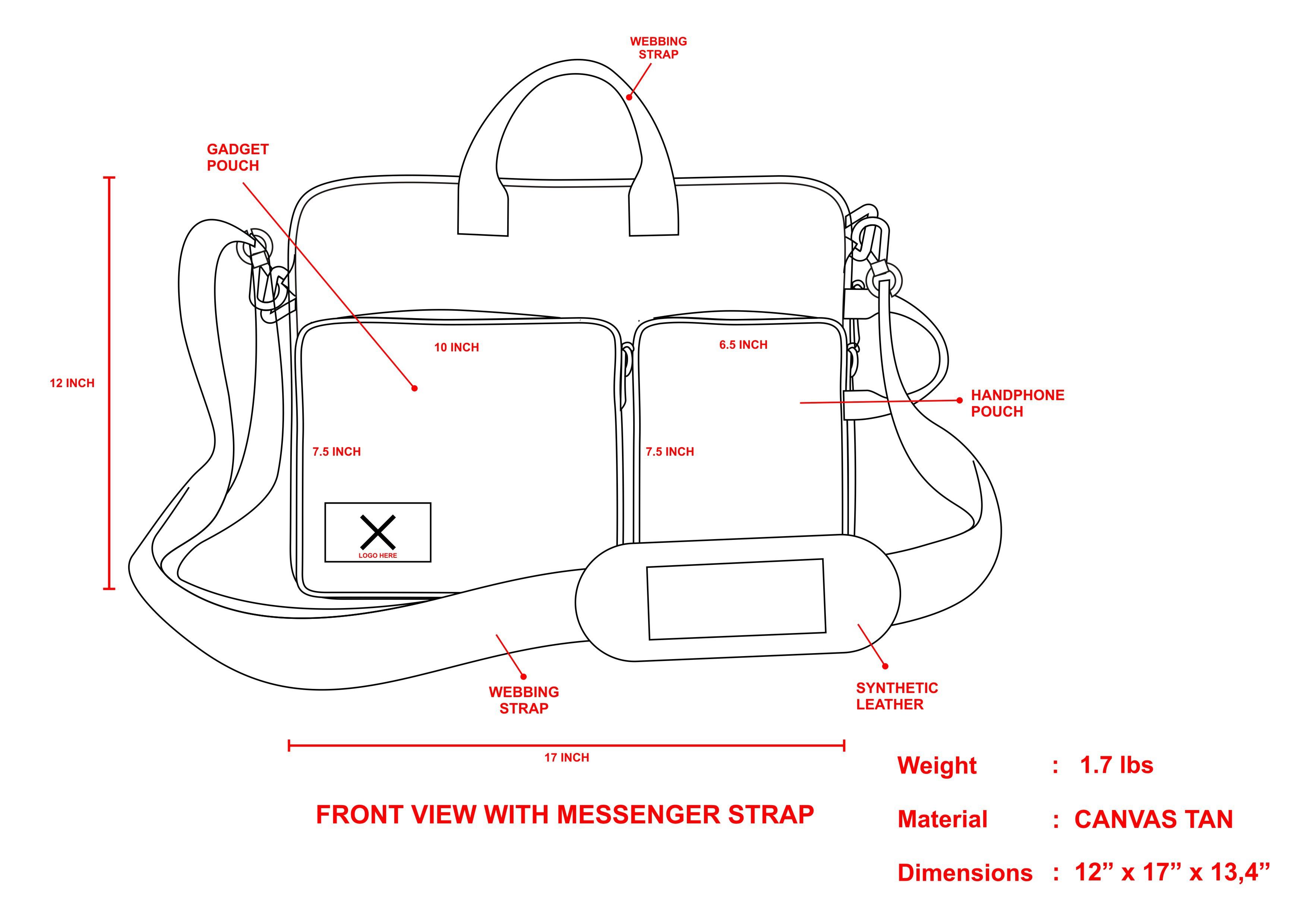 innovative bag