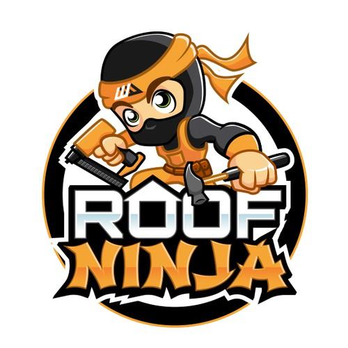 Roof Ninja