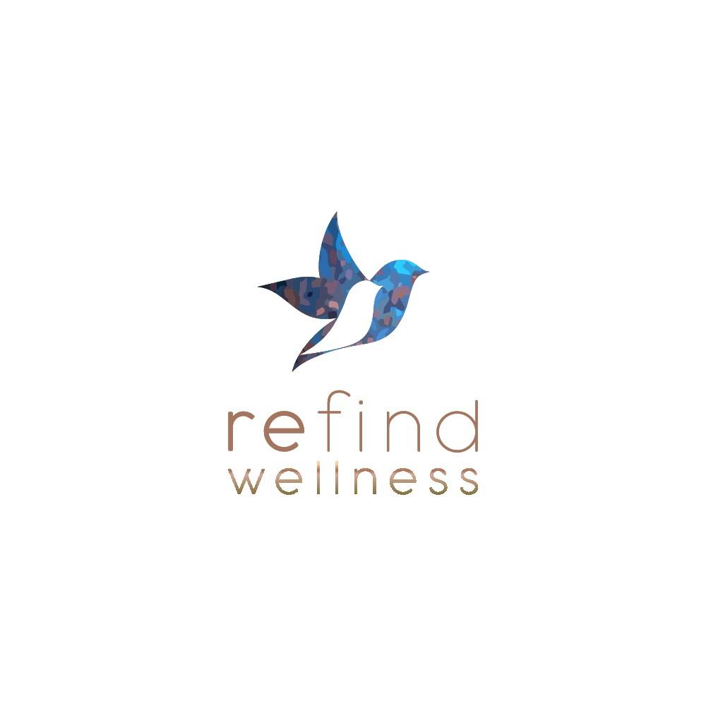 Create a logo for a unique Healthcare company