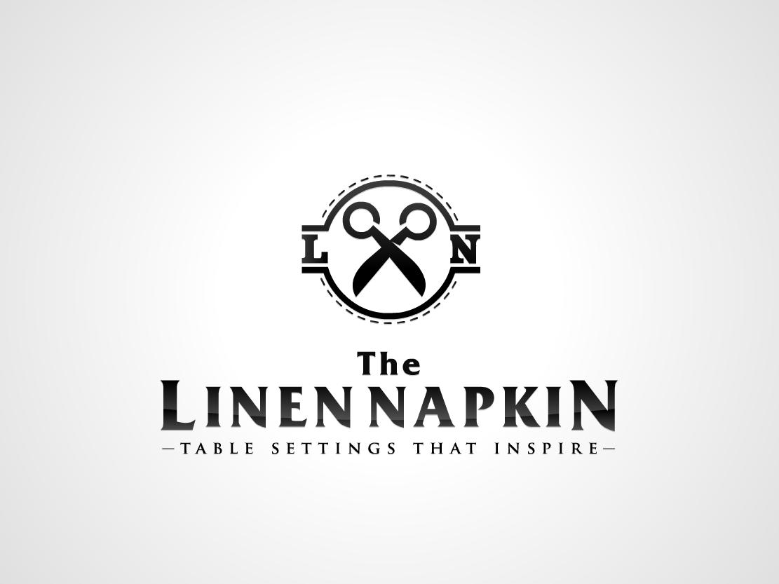 The Linen Napkin needs a logo