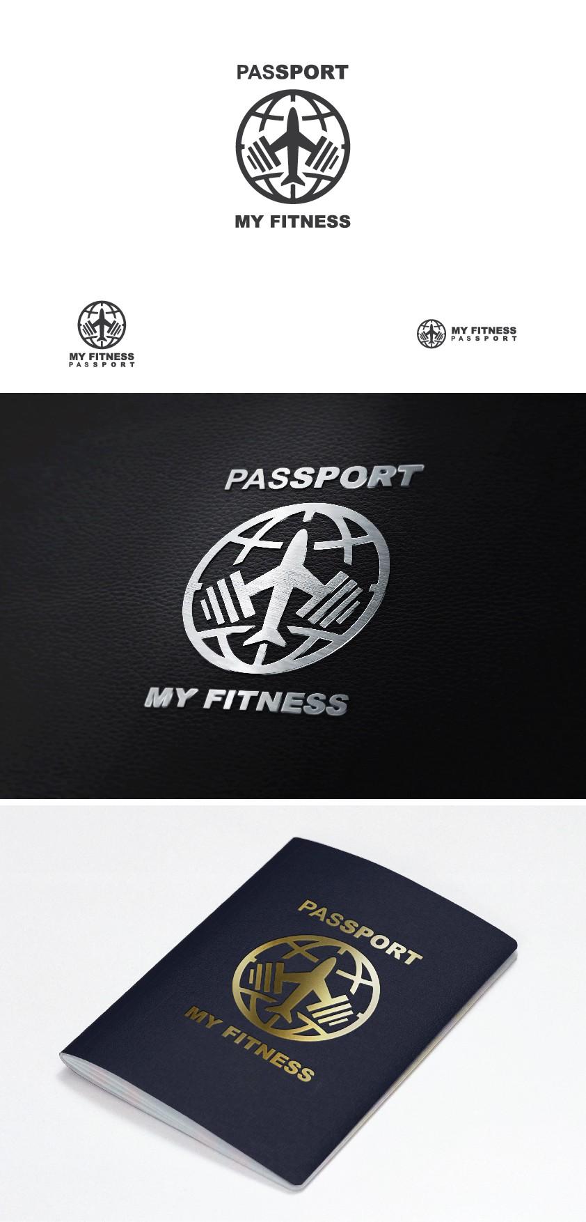 Create new logo for innovative fitness company.