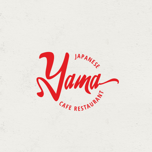 Logo for Yama