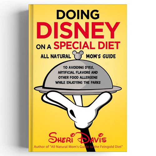 Guide for healthy dining for kids at Disneyland