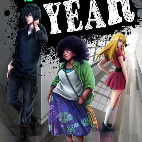 Senior Year - ebook