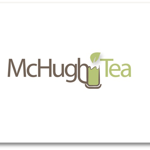 New logo wanted for McHugh Tea