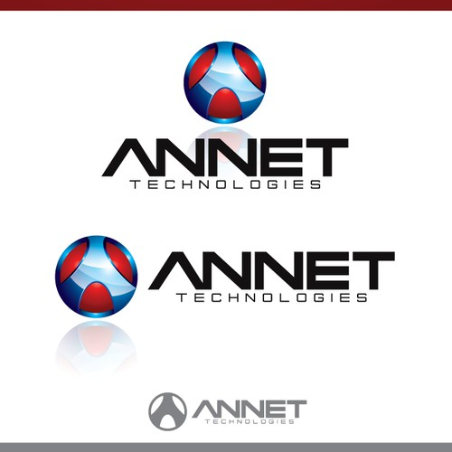 Help Annet Technologies with a new logo