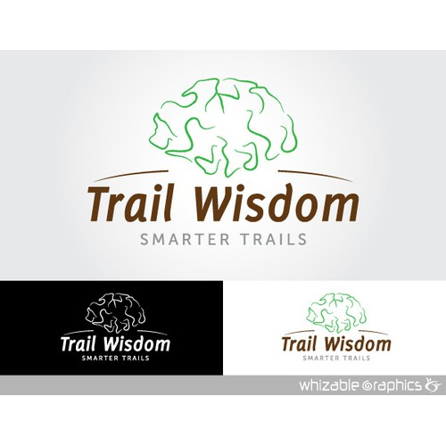 Trail Wisdom logo