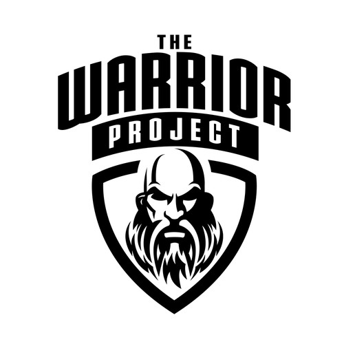 The Warrior Project Logo