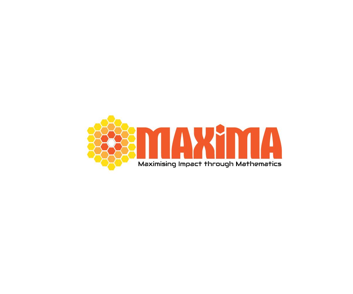 MAXIMA needs a new logo
