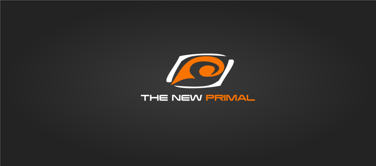 Help The New Primal with our new Logo